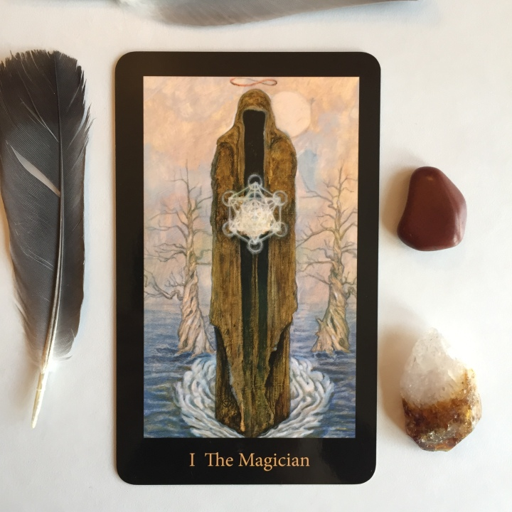 Pathworking Your Way to Your InnerMagician