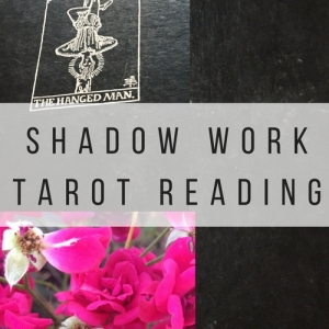 shadow-worktarot-reading