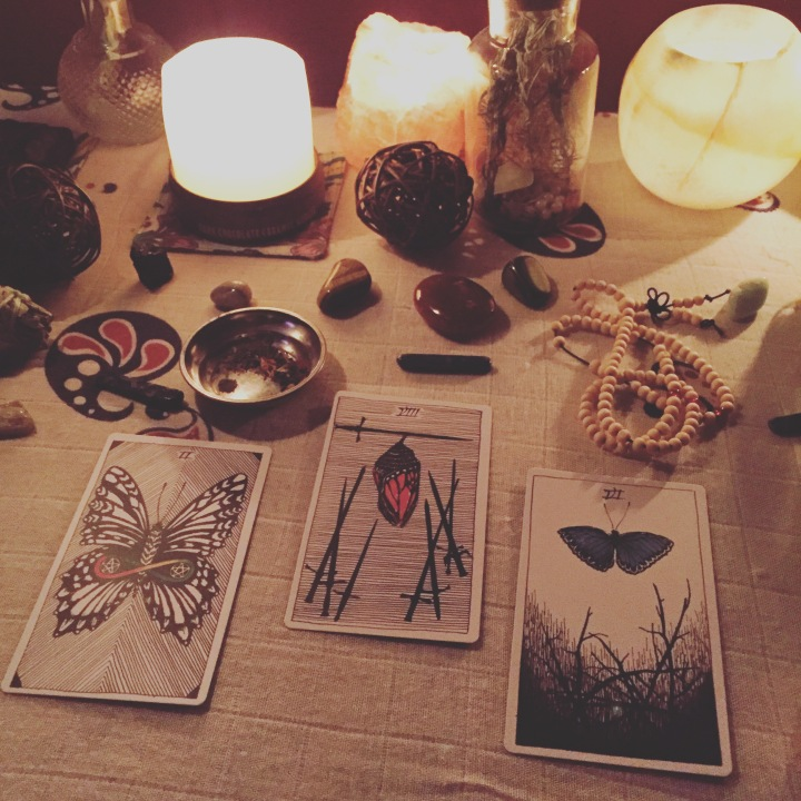 Tarot and the Craft: How I Use the Cards in My Spiritual Practice