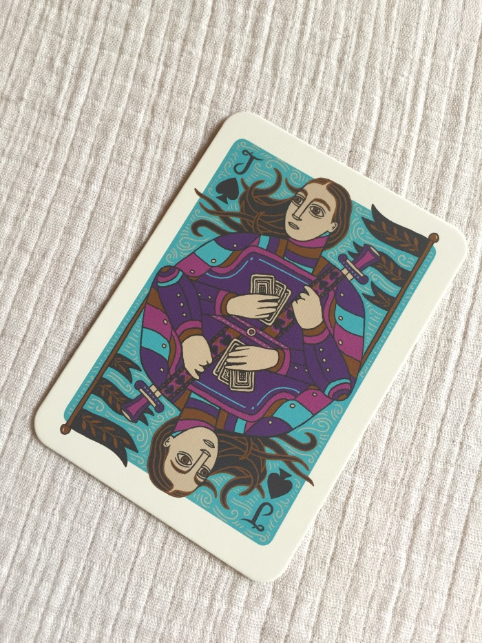 The Illuminated Tarot